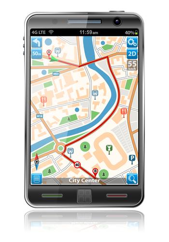 Quem Usa o Rastreador GPS para Smartphone